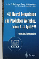 4th Neural Computation And Psychology Workshop London 9 11 April 1997 Book PDF
