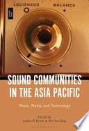 Sound Communities in the Asia Pacific