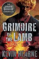 Grimoire of the Lamb: An Iron Druid Chronicles Novella [Pdf/ePub] eBook