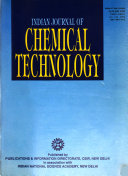 Indian Journal of Chemical Technology Book