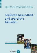 Seelische Gesundheit und sportliche Aktivität