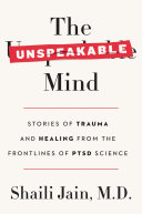 The Unspeakable Mind Book