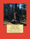 Serafina and the Twisted Staff by Robert Beatty Student Workbook