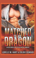 Matched To His Dragon