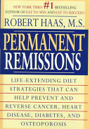 Permanent Remissions Book