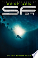 The Mammoth Book of Best New SF 29