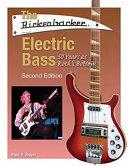 The Rickenbacker Electric Bass