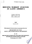 Housing Market Analysis in Latin America