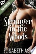 Stranger in the Woods (Gay Werebear Erotica)