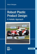 Robust Plastic Product Design
