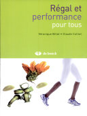 Régal et performance pour tous