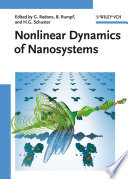 Nonlinear Dynamics of Nanosystems Book