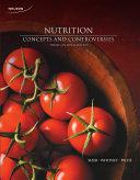Nutrition  3ce Book