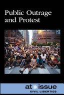 Public Outrage and Protest Pdf/ePub eBook