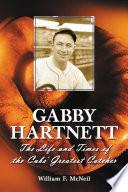 Gabby Hartnett
