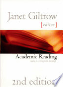 Academic Reading, second edition