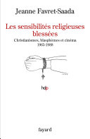 Pdf Les sensibilités religieuses blessées Telecharger