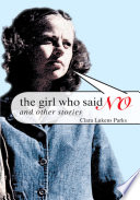 The Girl Who Said No and Other Stories Book