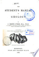 The Student s Manual of Geology