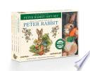 Peter Rabbit Deluxe Plush Gift Set Book PDF