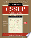 CSSLP Certification All in One Exam Guide  Second Edition Book
