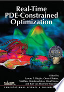 Real Time Pde Constrained Optimization Book PDF