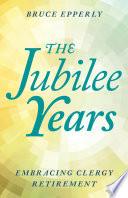 The Jubilee Years Book