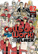 Cells at Work  Code Black 2