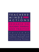 Teachers  Minds And Actions