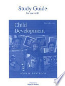 Study Guide for Use with Child Development