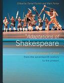 Adaptations of Shakespeare