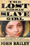 Pdf The Lost German Slave Girl