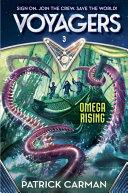 Voyagers: Omega Rising (Book 3) Pdf/ePub eBook