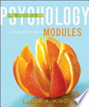 Modules: The Science of Psychology