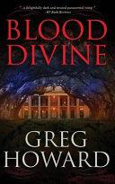 Blood Divine ebook