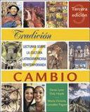 Tradici  n y cambio  Lecturas sobre la cultura latinoamericana contempor  nea
