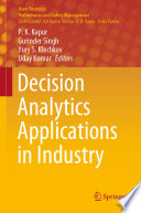 Decision Analytics Applications in Industry