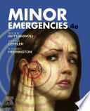 Minor Emergencies E Book