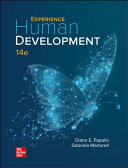 Looseleaf for Experience Human Development