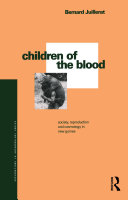 Children of the Blood ebook