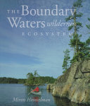 The Boundary Waters Wilderness Ecosystem ebook