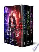 Clem Starr: Demon Fighter Box Set - Books 1-3
