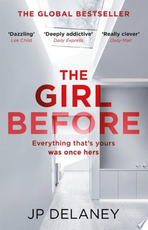 Free Download The Girl Before PDF - Writers Club