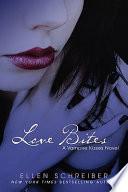 Vampire Kisses 7: Love Bites image