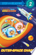 Outer Space Chase