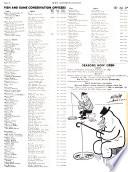 Iowa Conservationist  , Bände 26-30