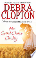 Vance  Her Second Chance Cowboy