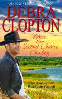 Vance: Her Second-Chance Cowboy Pdf