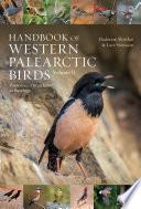 Handbook of Western Palearctic Birds  Volume 2
