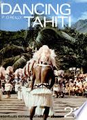 DANCING TAHITI Par P  O REILLY
